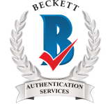 Beckett Authentication Services