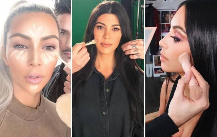 Kardashian Cosmetic Shots