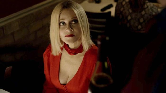 jakobs wife 2021 Jakob's Wife Sinks Its Fangs Into a Complicated Feminist Message: SXSW Review