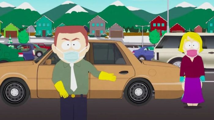 South Park Vaccination Special The South Park Vaccination Special's Only Immunity Is to Comedy: Review