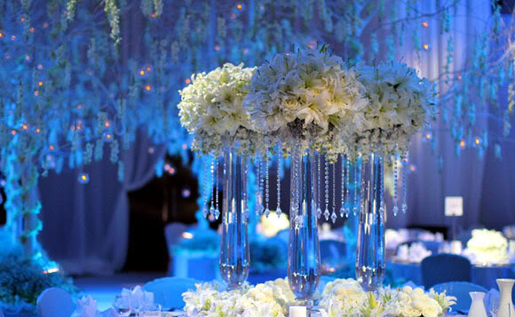 Winter Wedding Inspiration Part II