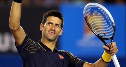 Novak Djokovic Height, Weight, Measurements, Shoe Size ...