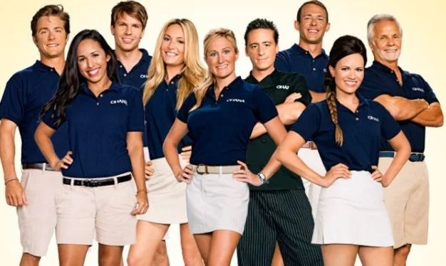 Getting To Know The Cast Of Below Deck