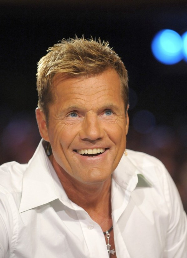 Dieter Bohlen - photos, news, filmography, quotes and ...