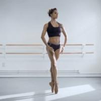Elle Magazine: Misty Copeland Is the Most Badass Ballerina