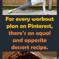 Pinterest Law #326: Workout Plans