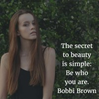 Bobbi Brown: The Secret to Beauty