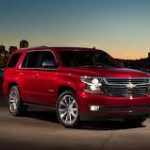 Chevy Tahoe car image.