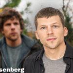 Jesse Eisenberg height weight age