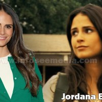 Jordana Brewster : Height, Weight, Husband, family, career, age and more