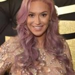 Kaya Jones image.