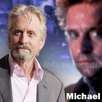 Michael Douglas : Height, Weight, age, net-worth, affairs and much more