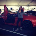 Michelle-Rodriguez-Lamborghini-Aventador