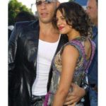 Vin Diesel and Shannon Malone image.