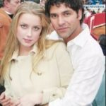 amber heard and her ex boyfriend Valentino Lanus