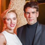 romain dauriac and scarlett johansson