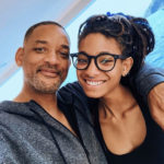 will smith and Willow Smith image.