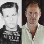 woody harrelson's father