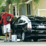 Bradley Cooper car collection toyota prius