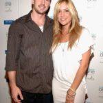 Chris Evans dated Kristin Cavallari