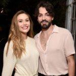 Elizabeth Olsen dated Robbie Arnett