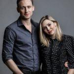 Elizabeth Olsen dated Tom Hiddleston