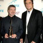 Gustavo del Toro and Benicio del Toro image.