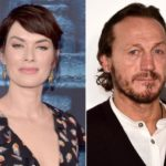 Lena Headey dated Jerome Flynn