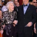 Margaret Ruth Runner And Clint Eastwood image.