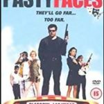 Pasty Faces (2000) film poster