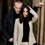 Paul Bettany dated Jennifer Connelly