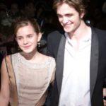 Robert Pattinson dated Emma Watson