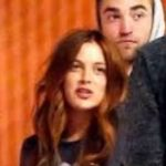 Robert Pattinson dated Riley Keough