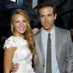 Ryan Reynolds and Blake Lively wedding