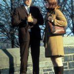 Susan Lt. James And Clint Eastwood image.