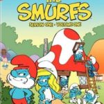The Smurfs (1981-1990) poster image.