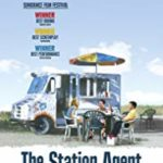 The Station Agent (2003) movie poster