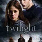 Twilight 2008 film poster