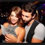 Ashley Greene and Paul Khoury dateed and married