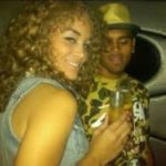Chris Brown and Jasmine Sanders dated
