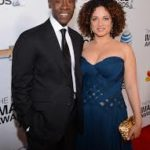 Don Cheadle and Bridgid Coulter image