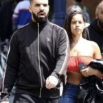Drake and Malaika Terry dated