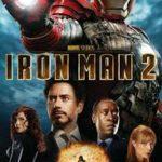Iron Mn 2 (2010) movie poster image.