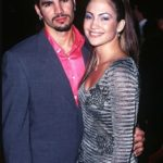 Jennifer Lopez and Ojani Noa dated and married