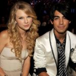 Joe Jonas and Taylor Swift dated