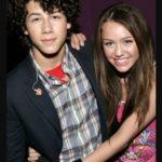 Nick Jonas and Miley Cyrud dated