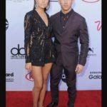 Nick Jonas dated Kendall Jenner