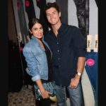 Nikki Reed with her brother Nathan Reed