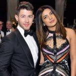 Priyanka Chopra and Nick Jonas Together Image