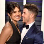 Priyanka Chopra and Nick Jonas dated